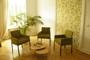 Bettina Strehlau - Praxis für Psychotherapie, Paartherapie und Coaching